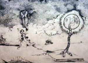 Evolution of The Tree Of Life